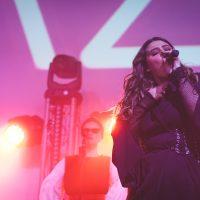 NK, MamaRika и KAZKA выступили на громкой вечеринке в Киеве
