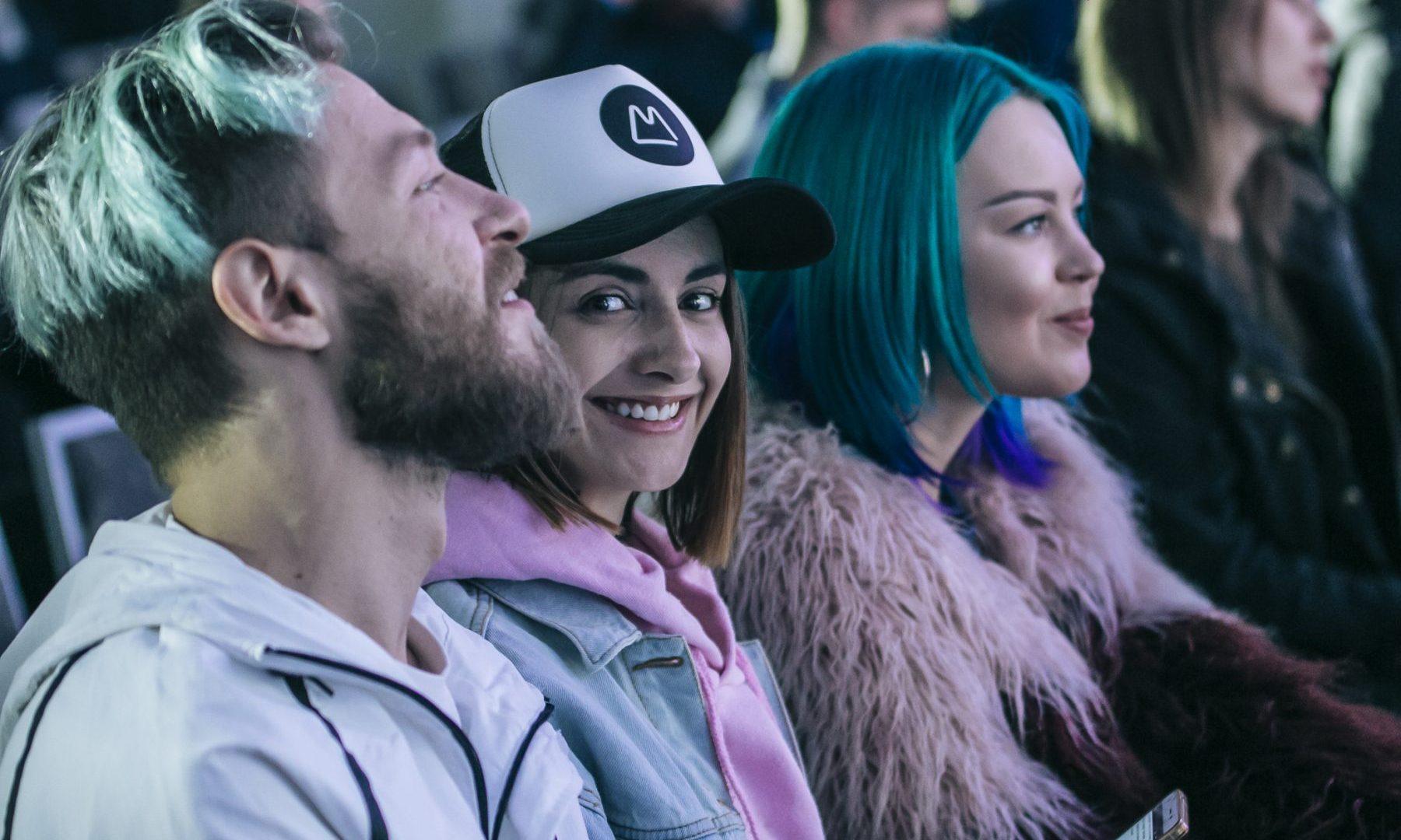 Kyiv Music Days: украинские и европейские эксперты шоу-бизнеса встретятся на одной площадке