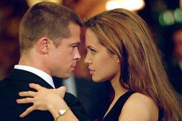 Анджелина Джоли и Брэд Питт официально перестали быть супругами