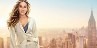 Закат в Нью-Йорке: Сара Джессика Паркер снялась в рекламе для Intimissimi