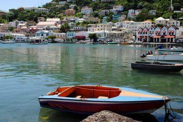 Идея для отпуска: Гренада