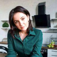"""Радивиловский """"Х-фактор"""": Оля Цибульская показала, с чего начиналась ее карьера"""