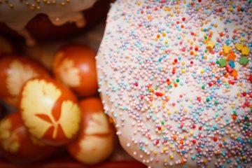 Пасха 2019: как приготовить необычный пасхальный кулич дома