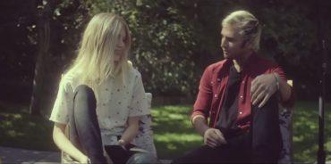 Американский писатель впервые выступил режиссером для ролика Saint Laurent