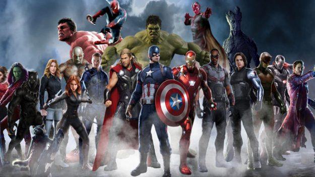"""Звезды """"Мстителей"""" трогательно поддержали маленького героя, который спас сестру"""