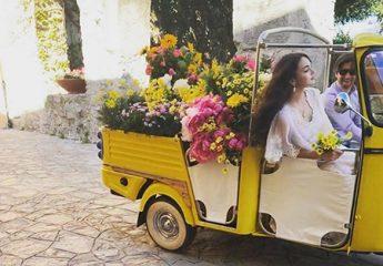 Dolce & Gabbana сняли в новом кампейне дочь Моники Белуччи и Венсана Касселя