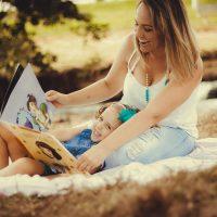 В Украине выпустили серию детских книг об известных личностях