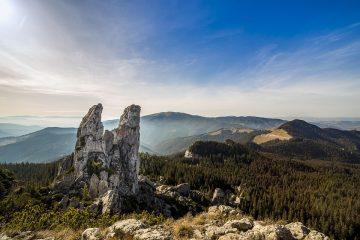 Идея для отпуска: Румыния