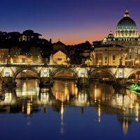 Идея для отпуска: Ватикан