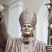 Почему у католиков есть Папа Римский и зачем церкви понадобился управляющий