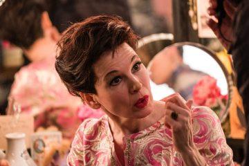 Рене Зеллвегер перевоплотилась в легендарную Джуди Гарленд