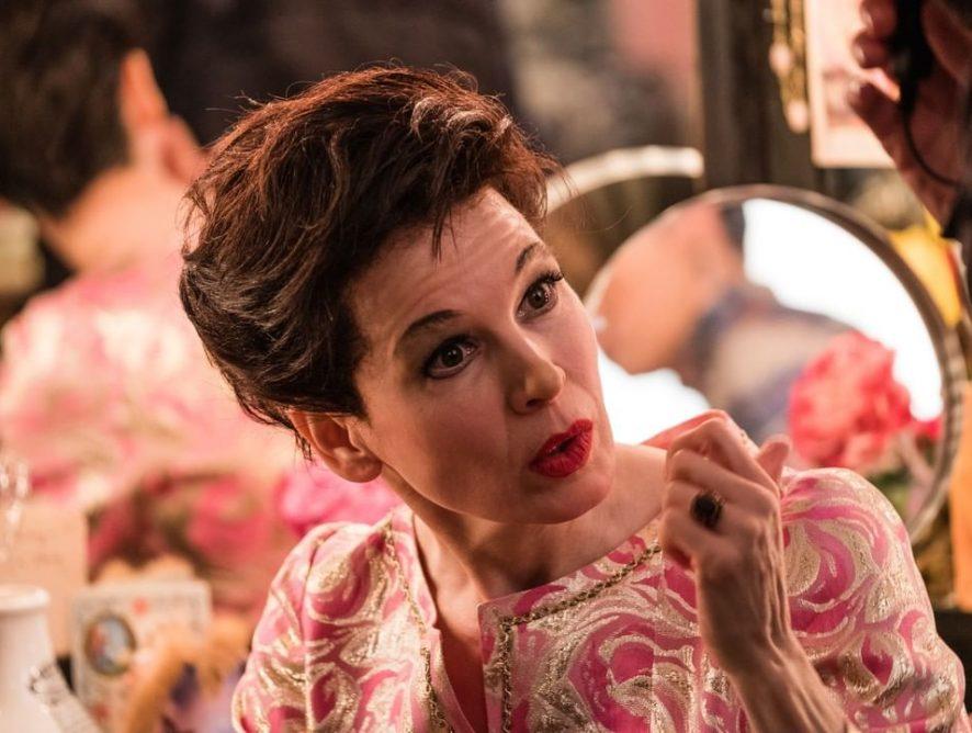 Рене Зеллвегер на кинофестивале удостоилась оваций за роль Джуди Гарленд