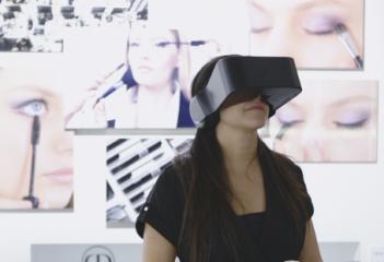 Виртуальная красота: как применяются VR и AR-технологии в бьюти-сфере
