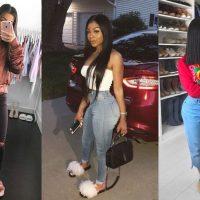 Гид по fashion: как носить тапочки с мехом