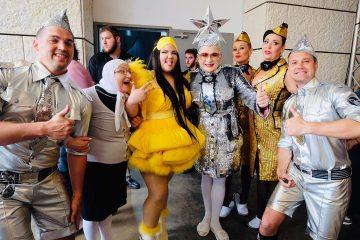 """""""Евровидение 2019"""": TOY от Сердючки и Фурейра с Dancing Lasha Tumbai"""