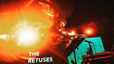 После долгого молчания: The Retuses приедут в Киев с новым альбомом