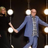 Черпал вдохновение из образа Хепберн: скончался основатель Дома моды BCBG