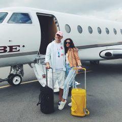 Медовый месяц: Потап и Настя показали, как отдыхают после свадьбы