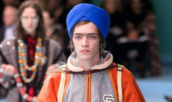 Модный дом Gucci попал в религиозный скандал