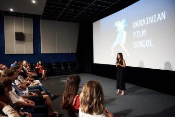 """Алена Тимошенко: """"В спорах рождается истина кино, а это процесс очень интимный"""""""