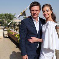 Дмитрий Комаров рассказал, как отметит День рождения с супругой