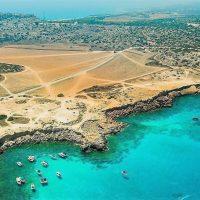 В Европе назвали страны с самыми чистыми местами для купания