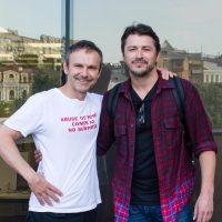 Шоумен Сергей Притула идет в парламент с партией Вакарчука