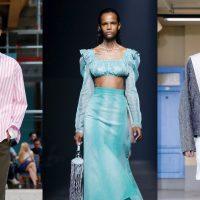 Неделя моды в Париже: что показали для мужчин-модников Lanvin, Hermès и Kenzo
