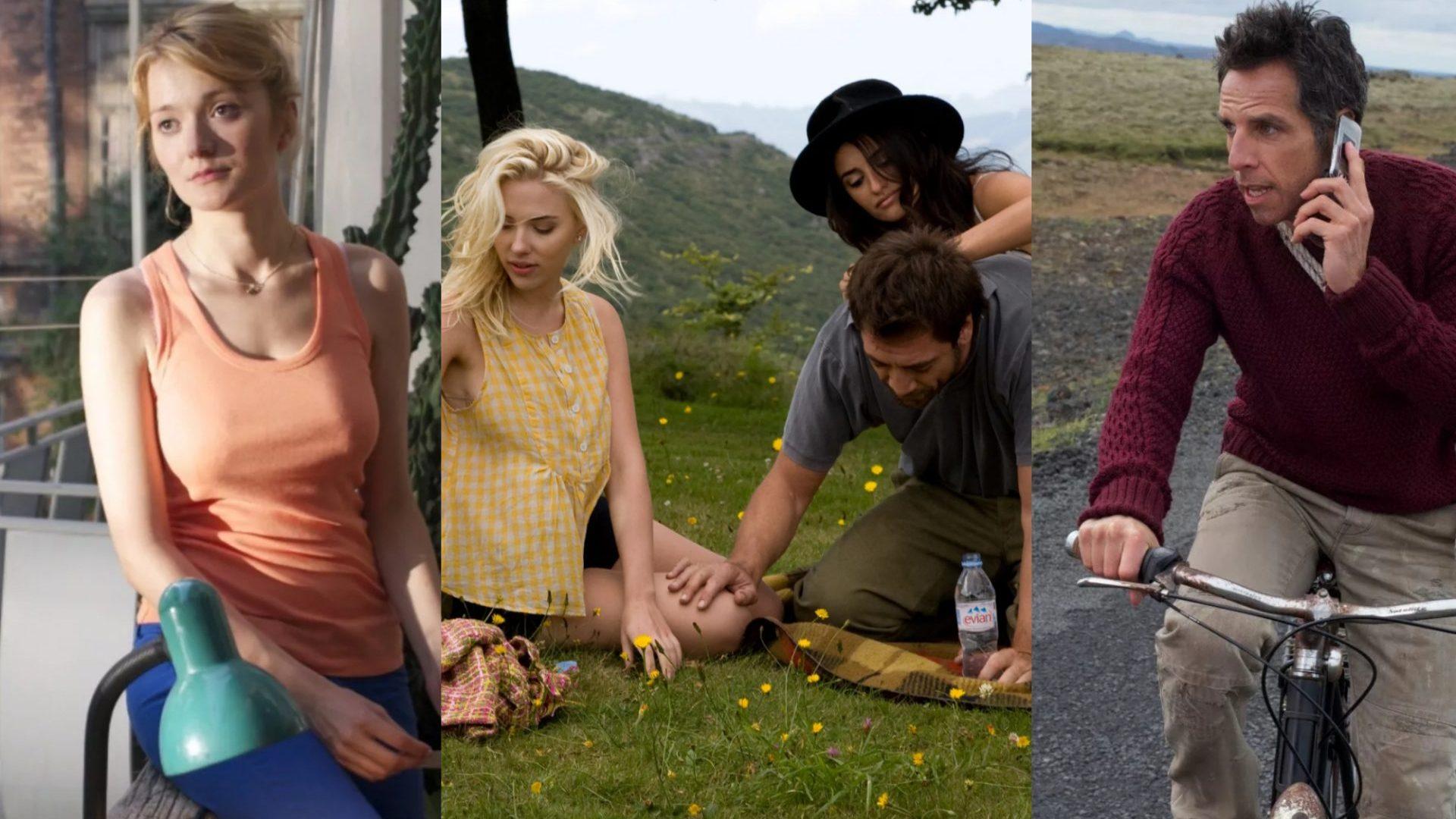 Что посмотреть летом: топ-8 вдохновляющих фильмов о путешествиях
