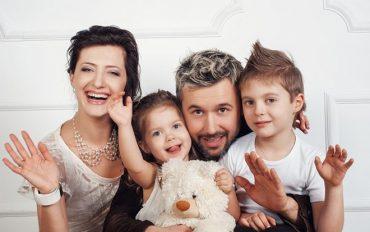 Сергей и Снежана Бабкины стали родителями в третий раз