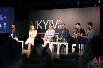 Что может дать бизнесу искусственный интеллект: итоги AI Conference Kyiv 2019