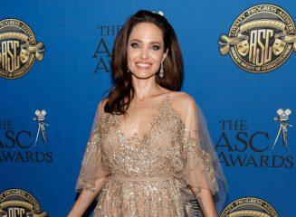 Анджелина Джоли призналась, что в самоизоляции невозможно быть идеальным родителем