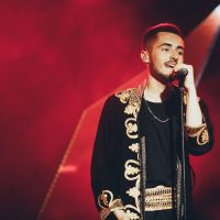 """Сall for love"": KHAYAT представил песню для Нацотбора на ""Евровидение 2020"""