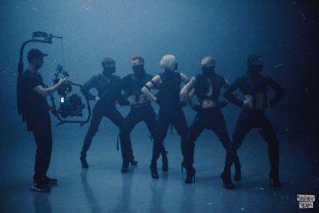Группа KAZAKY презентовала клип, снятый Аланом Бадоевым