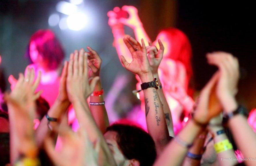"""Драйв от Бумбокс и танцы под TAPOLSKY: в Луцке состоится фестиваль """"Бандерштат 2019"""""""