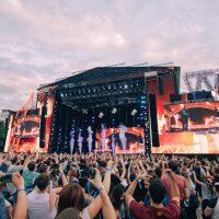 Atlas Weekend 2019: американский рэпер A$AP Rocky станет хедлайнером фестиваля