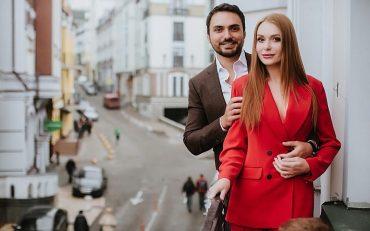 "Слава из ""НеАнгелов"" разводится с супругом"