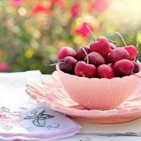 Летние блюда из черешни: топ-5 рецептов