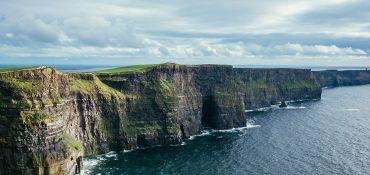 Идея для отпуска: Ирландия