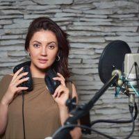 Оля Цибульска объяснила, почему скрывает мужа