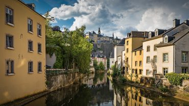 Идея для отпуска: Люксембург