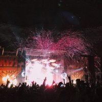 Прощальный концерт легенд глэм-рока: в Киеве выступила группа KISS