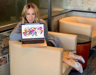 Одежда в стиле Кэрри Брэдшоу: Сара Джессика Паркер открыла бутик любимых вещей