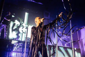 Tokio Hotel приедут в Киев с новым альбомом Melancholic Paradise