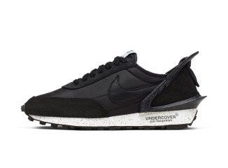 Лимитированая коллекция обуви Nike попала в черные списки в Китае