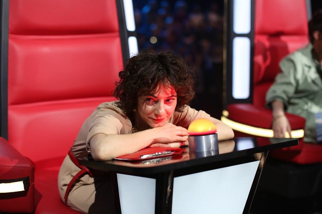 Майя Двалишвили рассказала о стрессовых ситуациях со звездами и секретах работы на развлекательных шоу