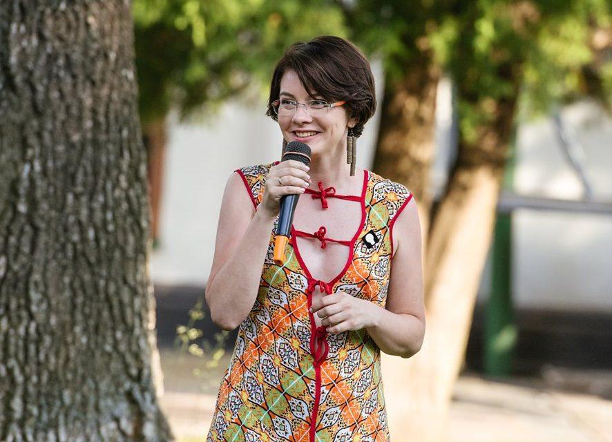 """Люба Морозова о Bouquet Kyiv Stage: """"Фестиваль этого года выведет нас в мировой топ"""""""