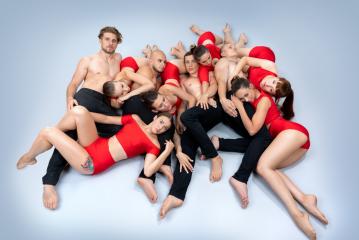 Театр теней VERBA Shadow: о выступлении на America's Got Talent, восприятии украинцев за рубежом и своей уникальности
