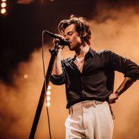 """Экс-фронтмен One Direction может стать принцем в экранизации """"Русалочки"""""""