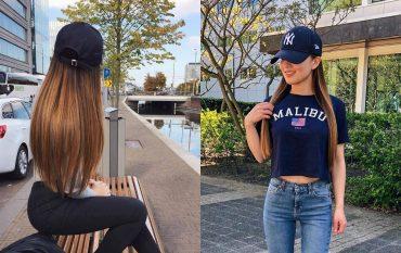 Гид по fashion: с чем носить кепку